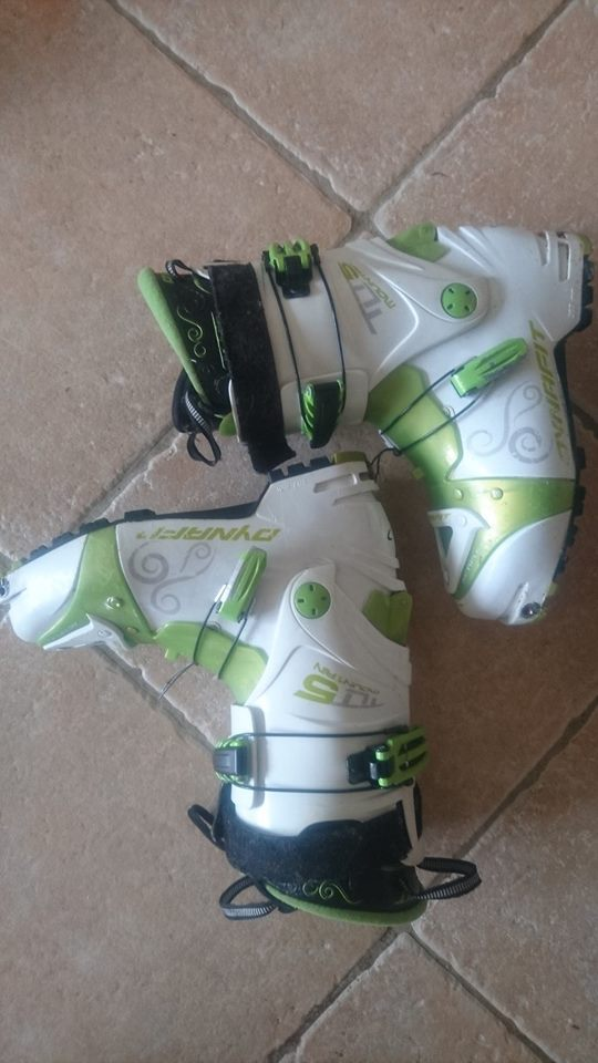 De Forum 26 Taille Dynafit Chaussure Ski Femme Rando Tlt5 Z8ww6q45