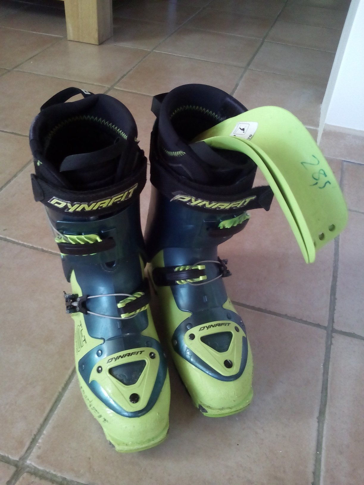Forum Chaussures Dynafit 5 6 Cl Montain 5urh4r Rando Ski 4428 Tlt URdawqq